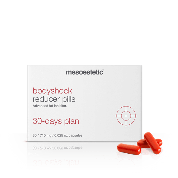 Reducer pills bodyshock