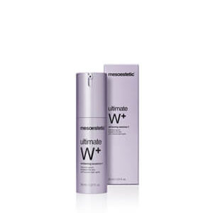 Ultimate w whitening essence
