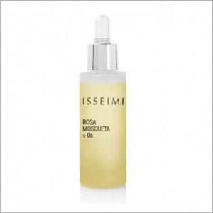 Aceite Rosa Mosqueta + O3 - ISSEIMI