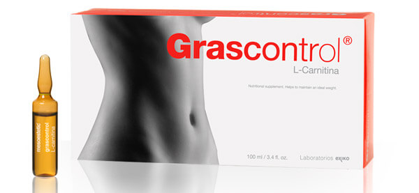 Grascontrol® L-canitina