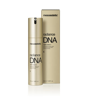 Radiance DNA Night Cream de mesoestetic®