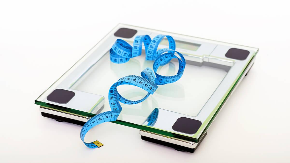 Mantener el peso con Grascontrol