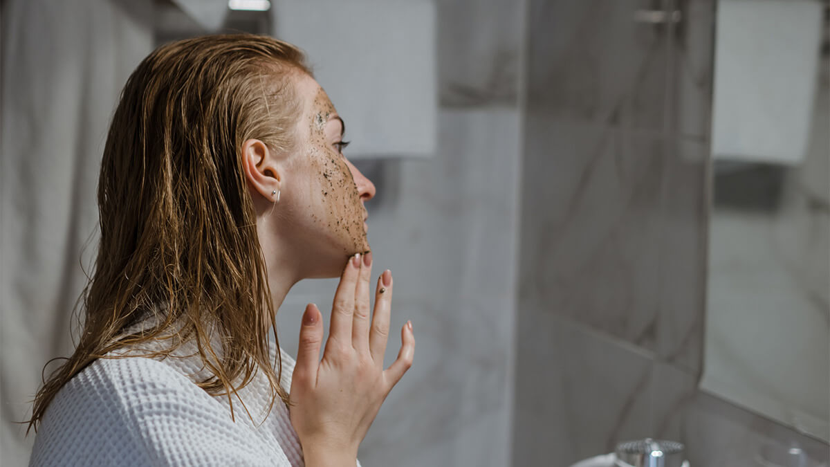 Exfoliante facial ¿Por qué debemos exfoliar la piel?