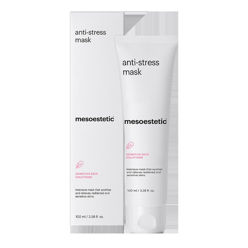 Anti-stress Face Mask