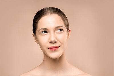 Cluster cosméticos faciales