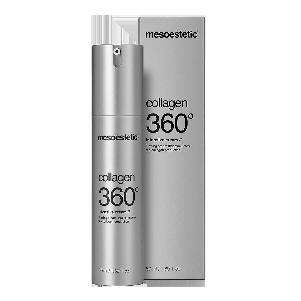 Collagen 360º Intensive Cream de mesoestetic®