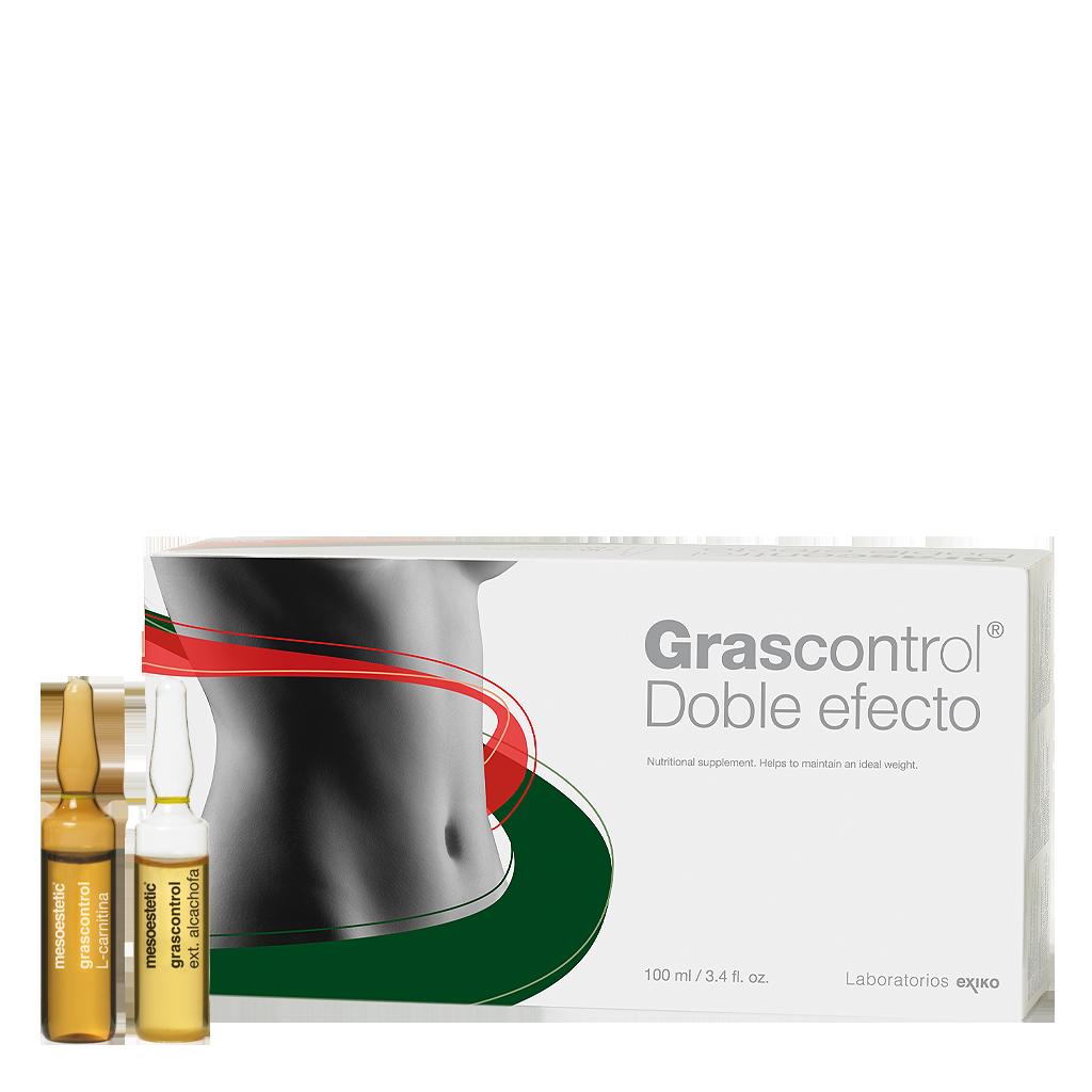 Grascontrol® Doble Efecto