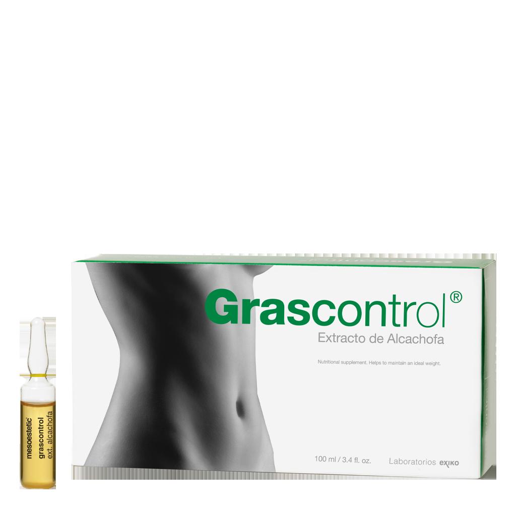 Grascontrol® Extracto de Alcachofa