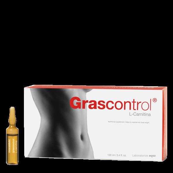 Grascontrol® L-Carnitina