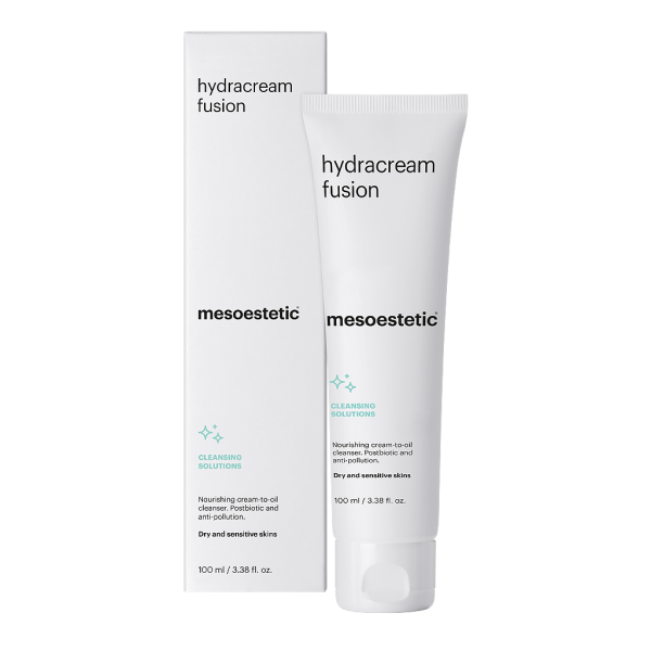 hydracream fusion
