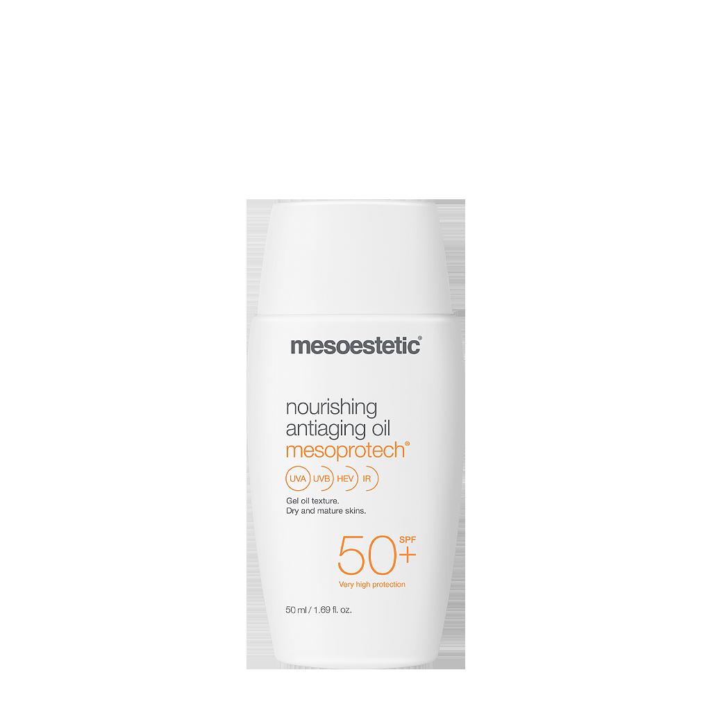 Mesoprotechnourishing antiaging oil 50+