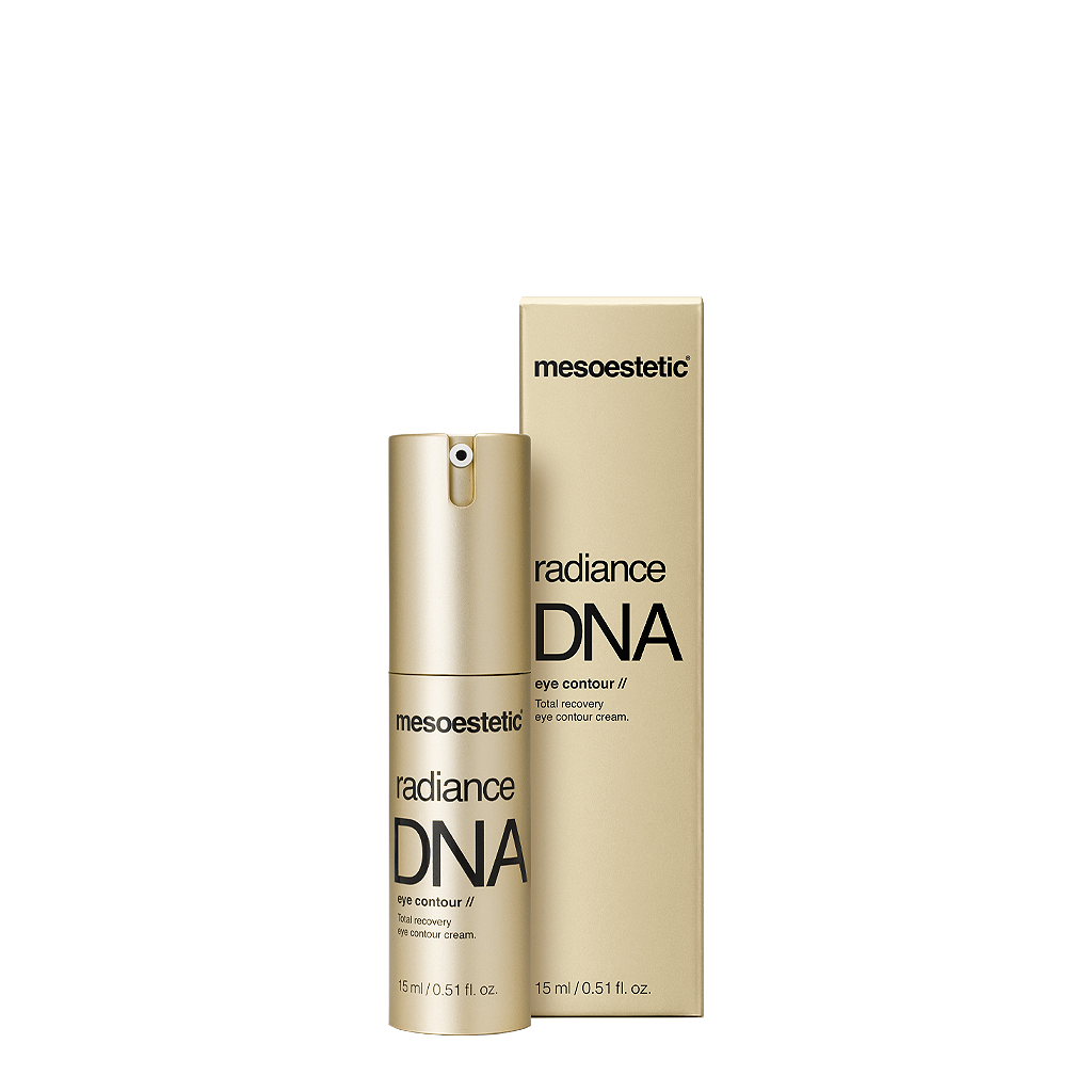 Radiance DNA Eye Contour by mesoestetic®