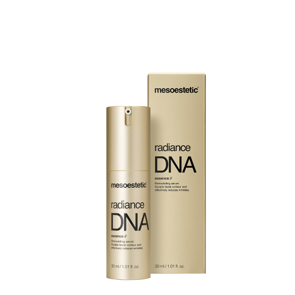 Radiance DNA Essence de mesoestetic®