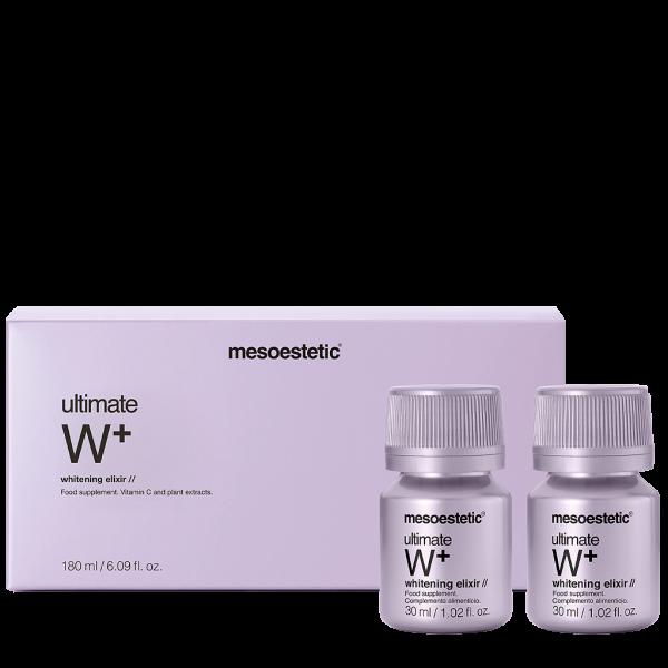 Ultimate W Whitening Elixir