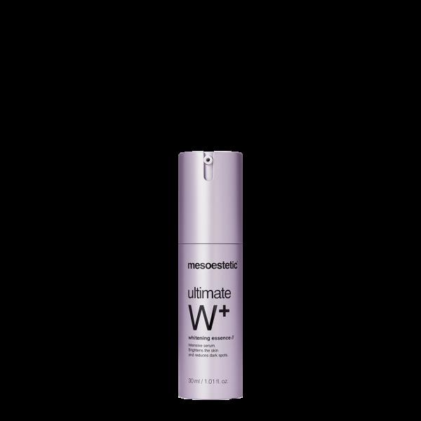 Ultimate W+ Whitening Essence de mesoestetic®
