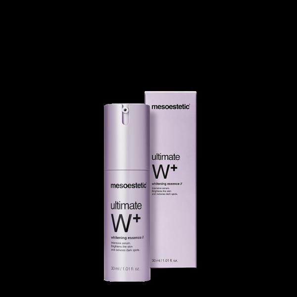 Ultimate W + Whitening Cream de mesoestetic®